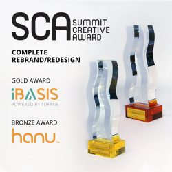 26FIVE Global Lab 2019 Summit Creative Award wins for iBASIS and Hanu