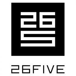 26FIVE Global Lab