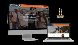 Constructing Hope Website Redesign