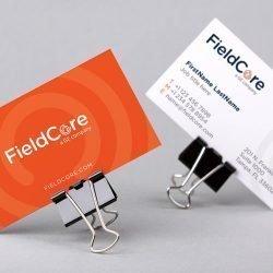 Brand development for GE Fieldcore