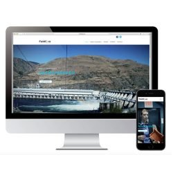 GE Fieldcore. website