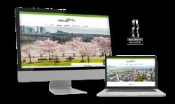 We Build Green Cities (WBGC) Website Redesign