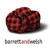 Barrett and Welsh