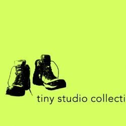tiny studio collective, llc, Denver-based marketing firm specializing in design and communications